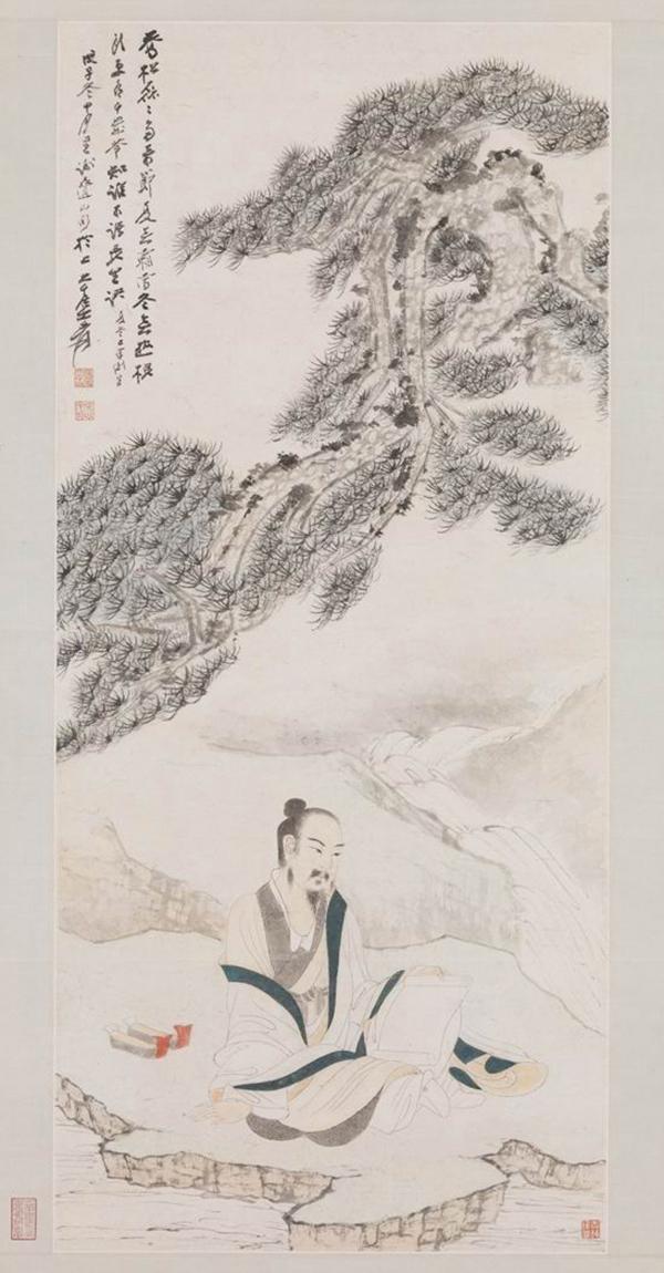 《乔松磊磊多奇节》