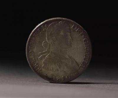 西班牙银元