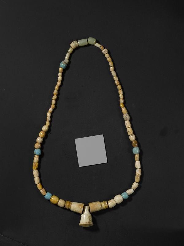 良渚文化 项链