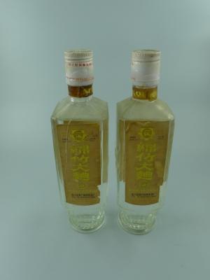 绵竹大曲2瓶