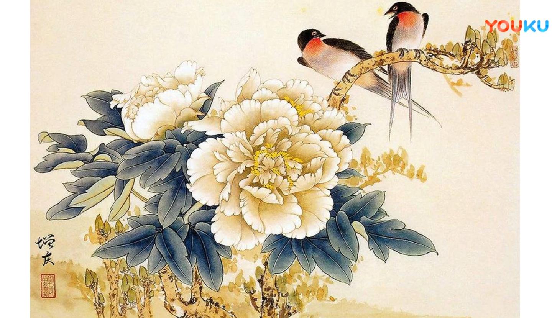 """四大雅兴之画-大画家这么多, 为什么吴道子被誉为""""画圣""""呢"""