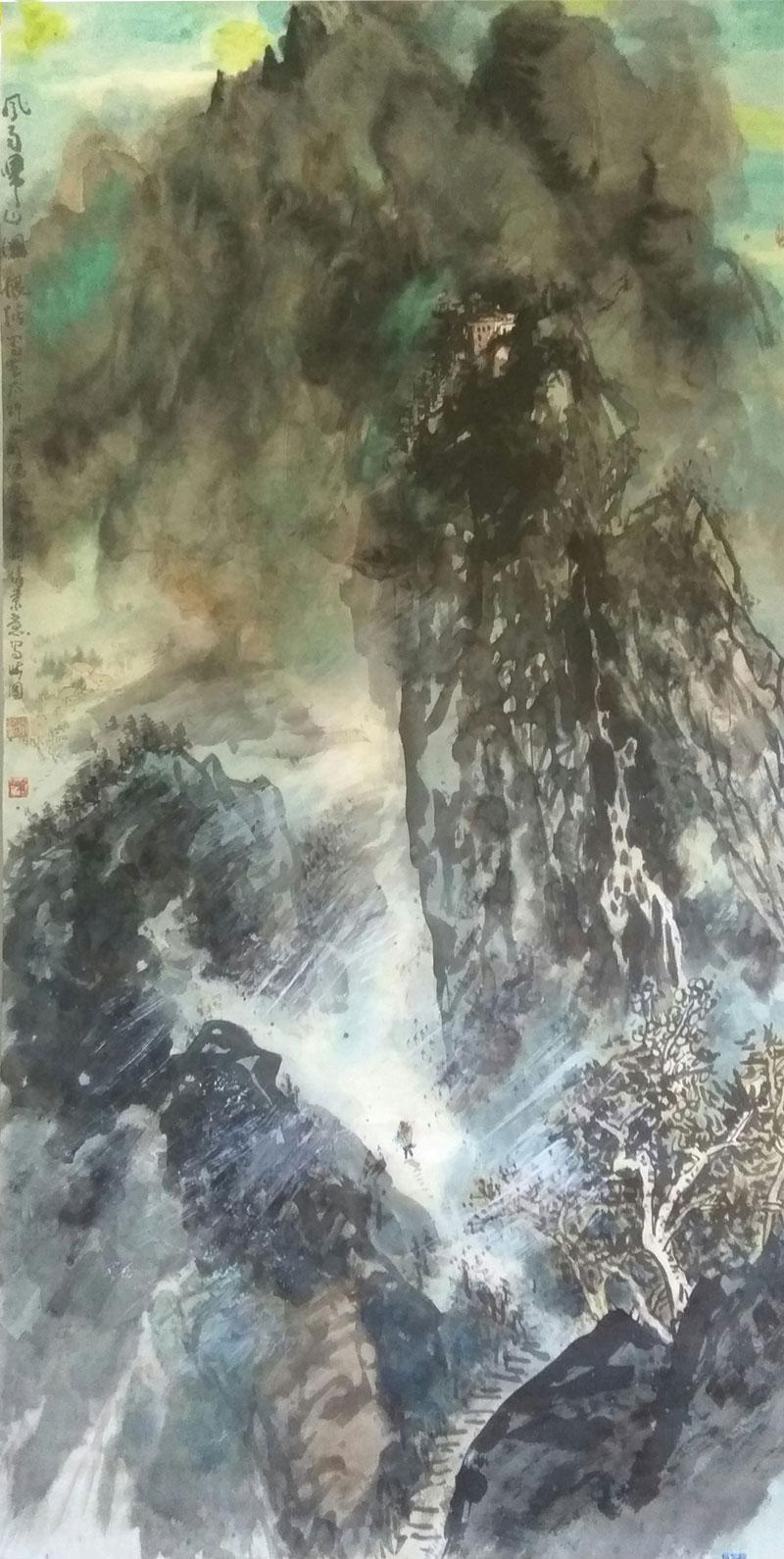 李文龙作品之一 (2)