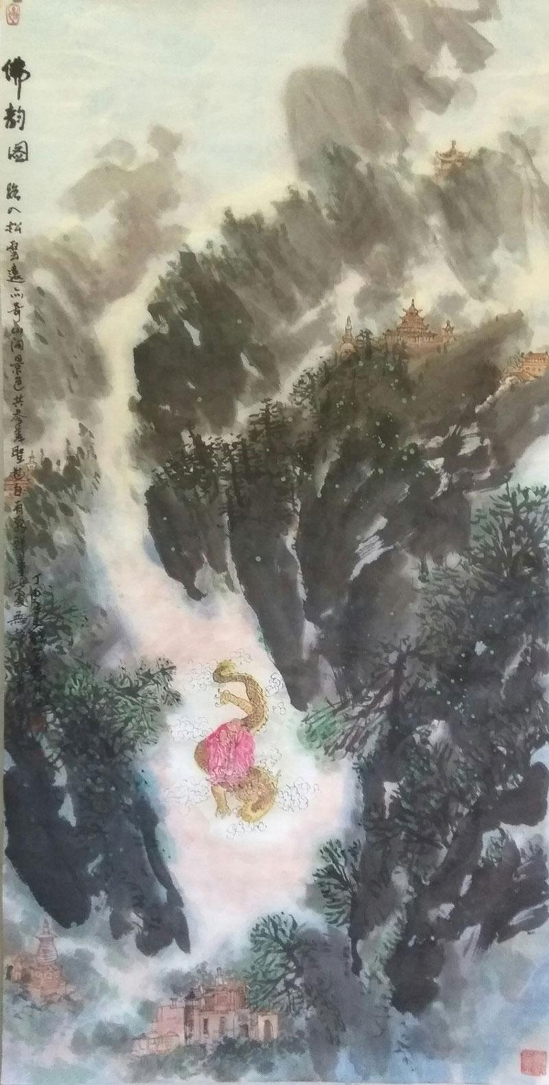 李文龙作品之一 (5)
