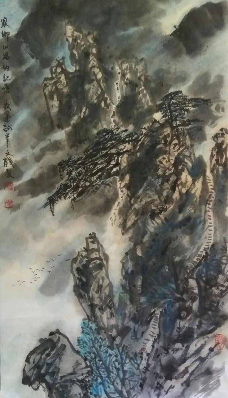李文龙作品之一 (8)