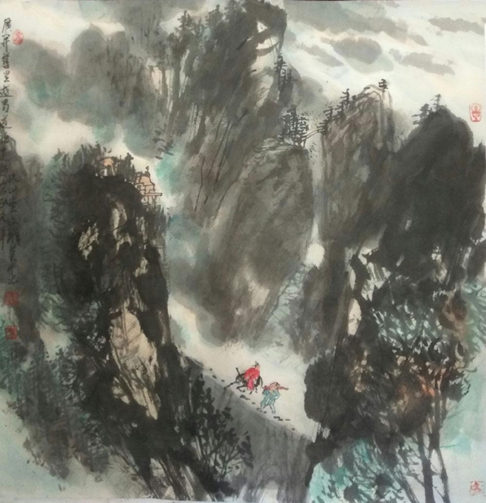 李文龙作品之一 (14)