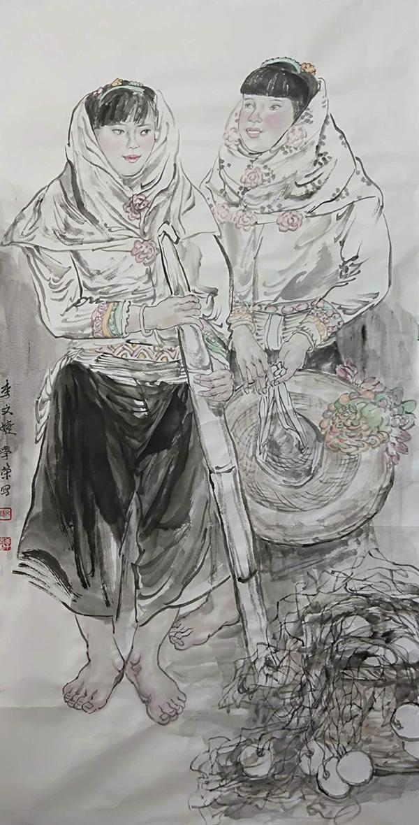 李学荣作品之一 (2)