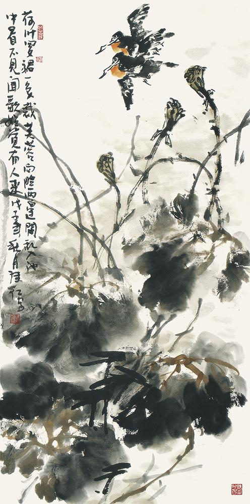 刘继红作品之一 (2)