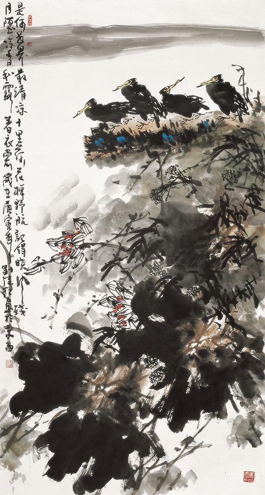 刘继红作品之一 (4)