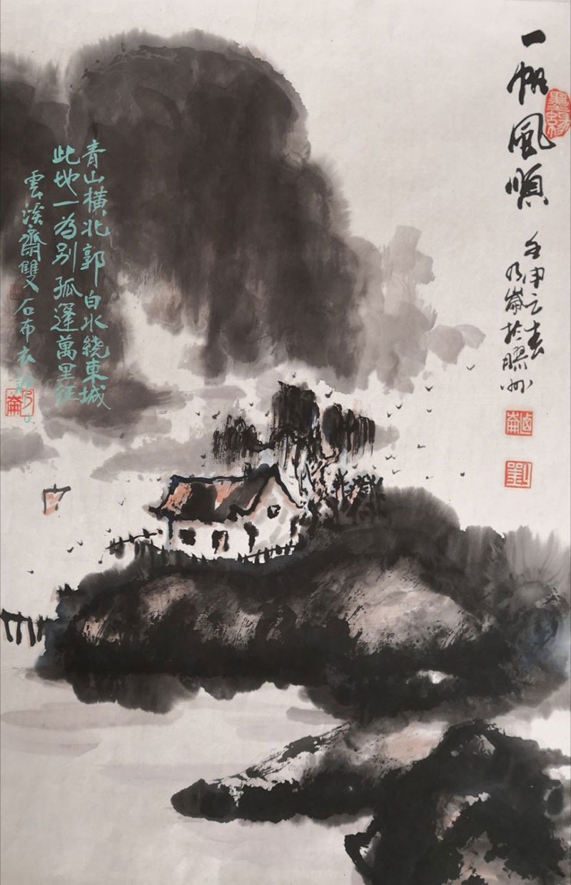 刘乃伦作品之一 (5)