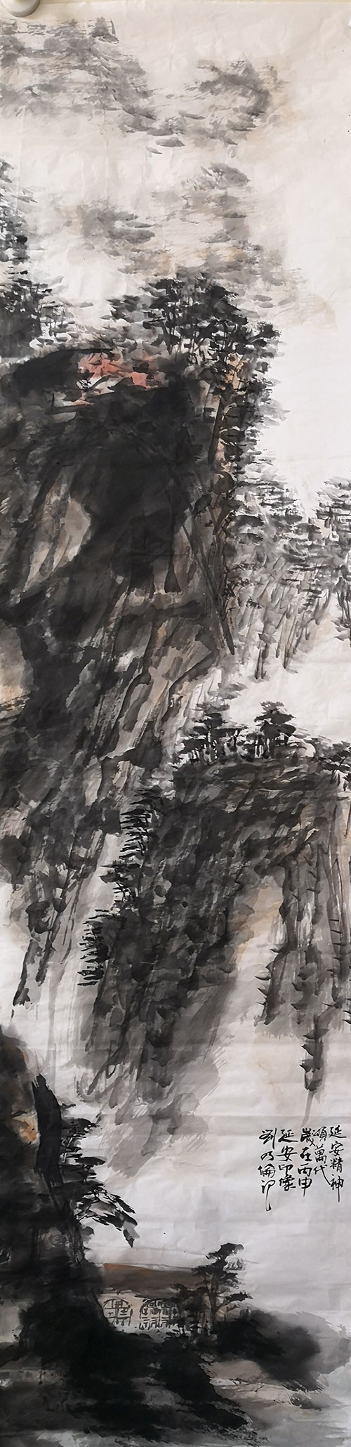 刘乃伦作品之一 (19)