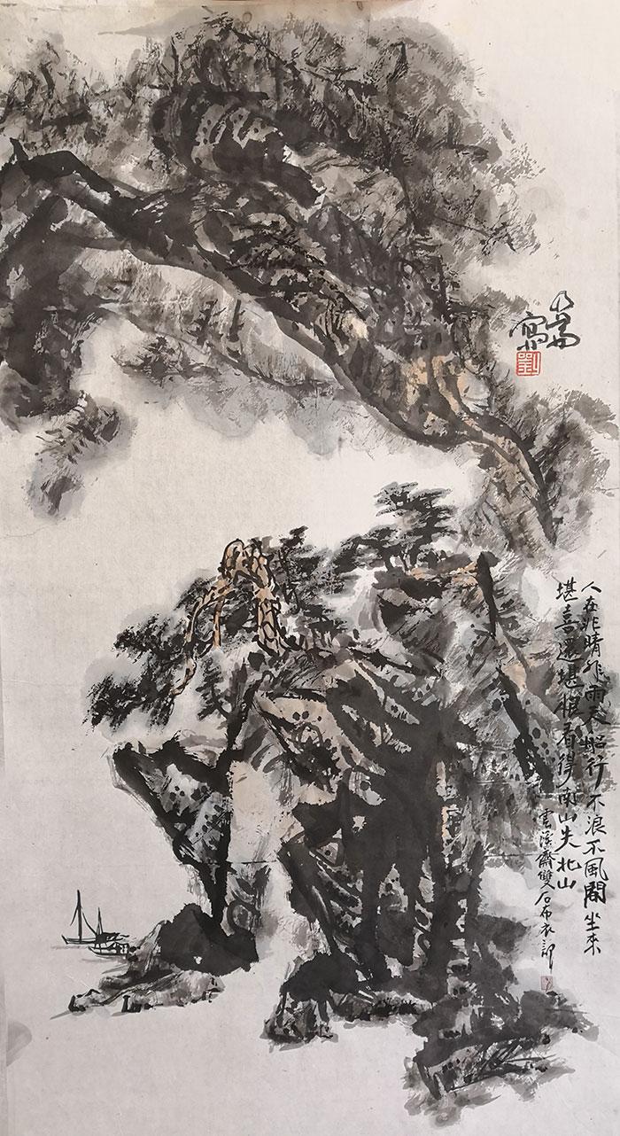 刘乃伦作品之一 (23)