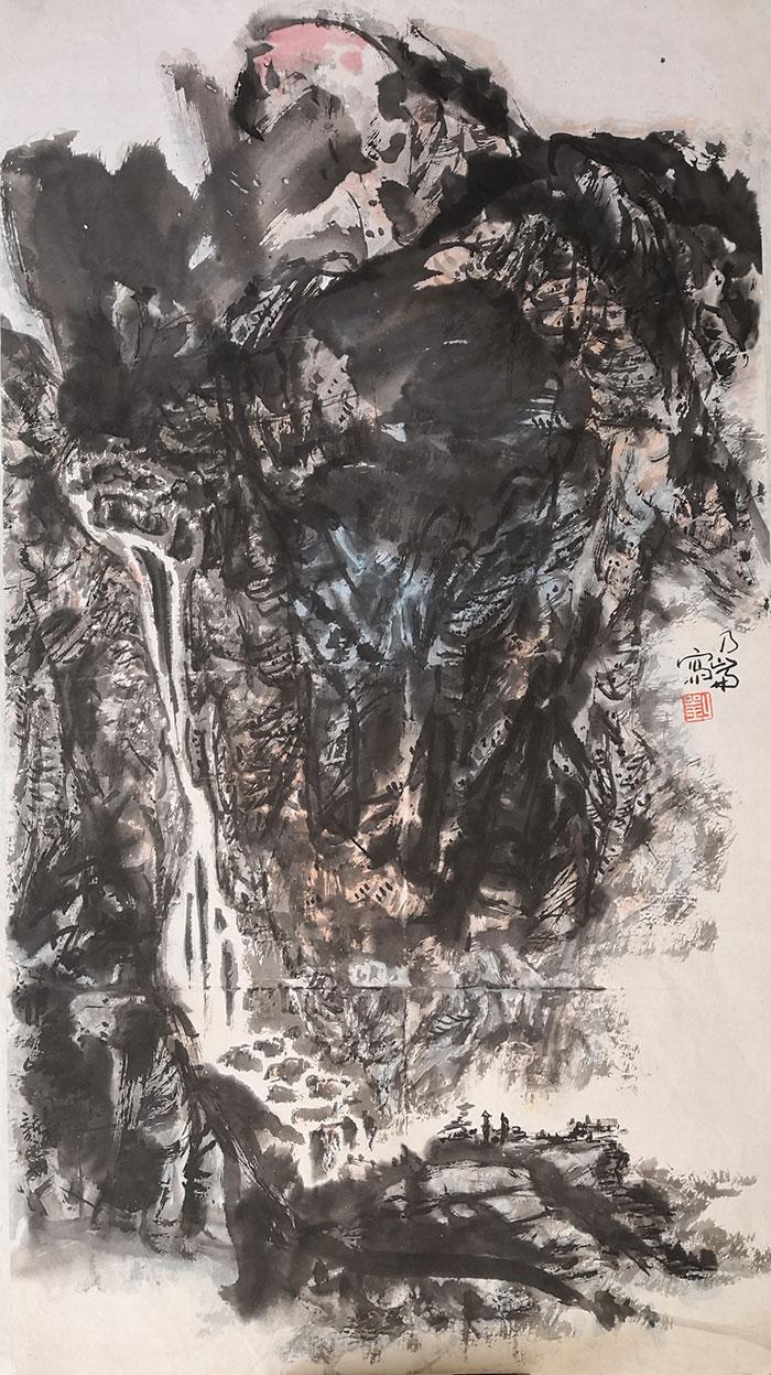 刘乃伦作品之一 (24)