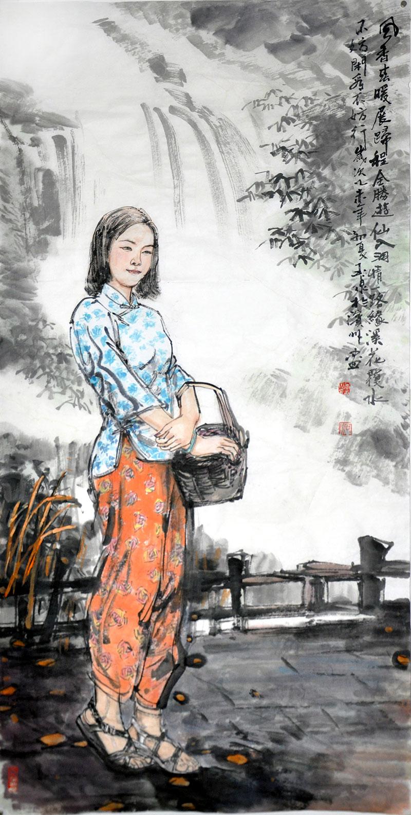 李玉泉作品之一(10)