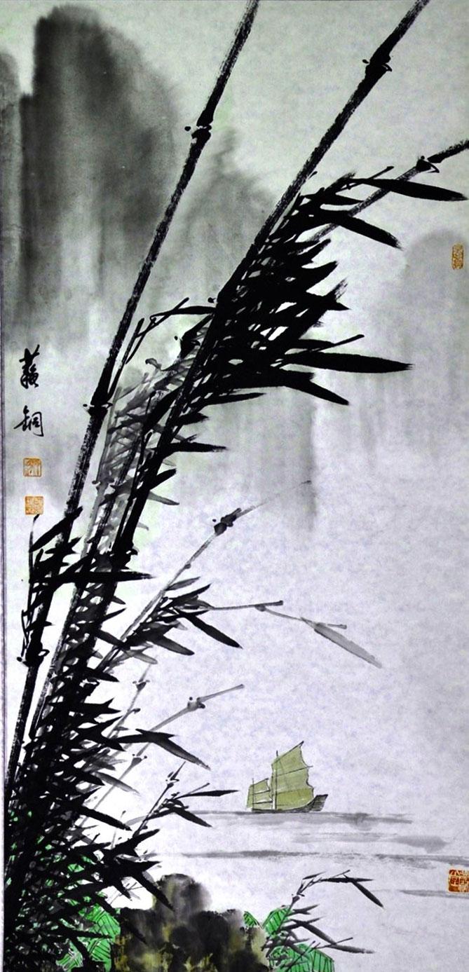 苏铜作品之一 (13)
