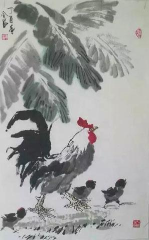 谭全昌作品之一 (4)