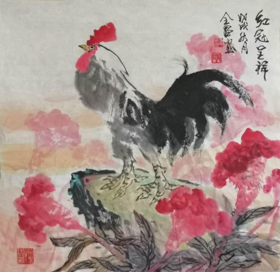 谭全昌作品之一 (5)