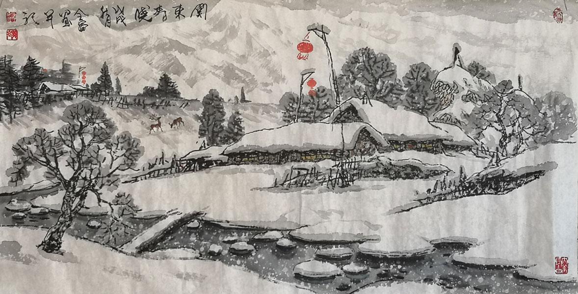谭全昌作品之一 (25)