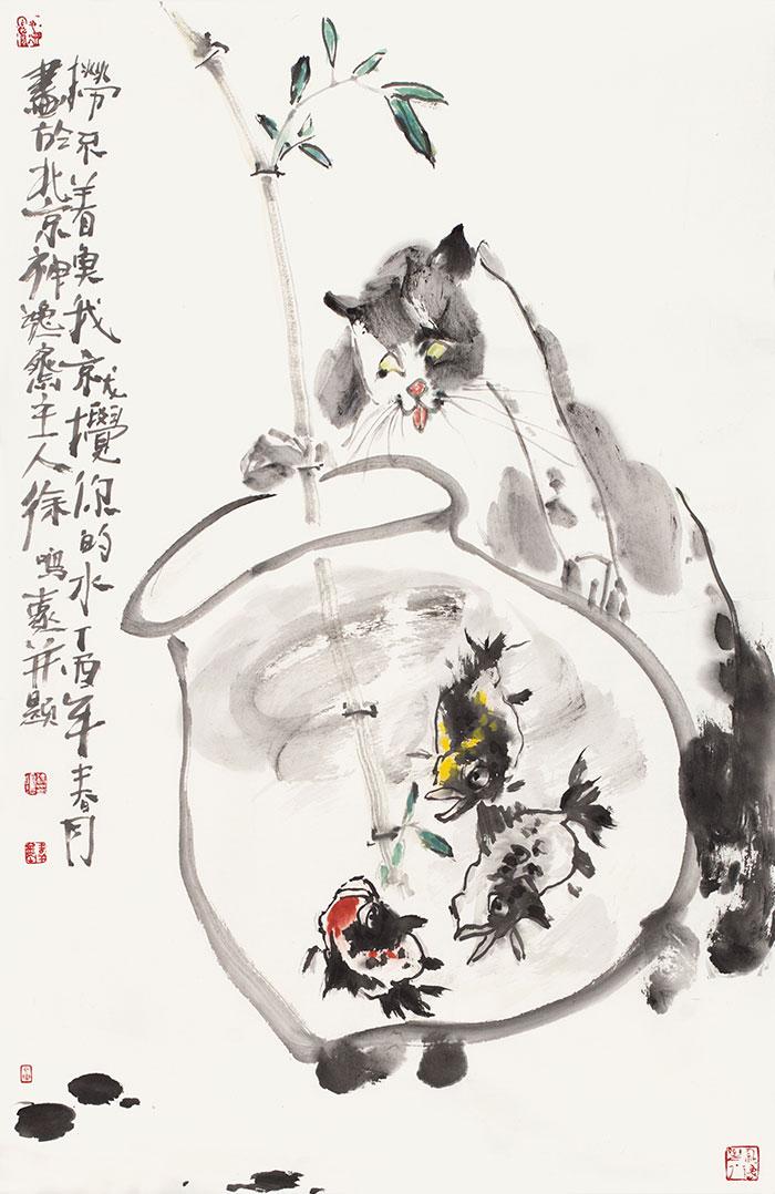 徐鸣远作品之一 (5)