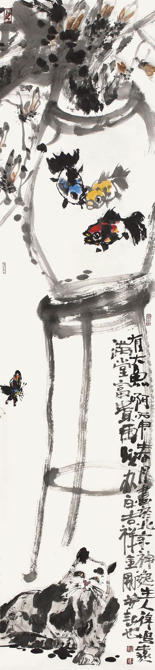徐鸣远作品之一 (6)