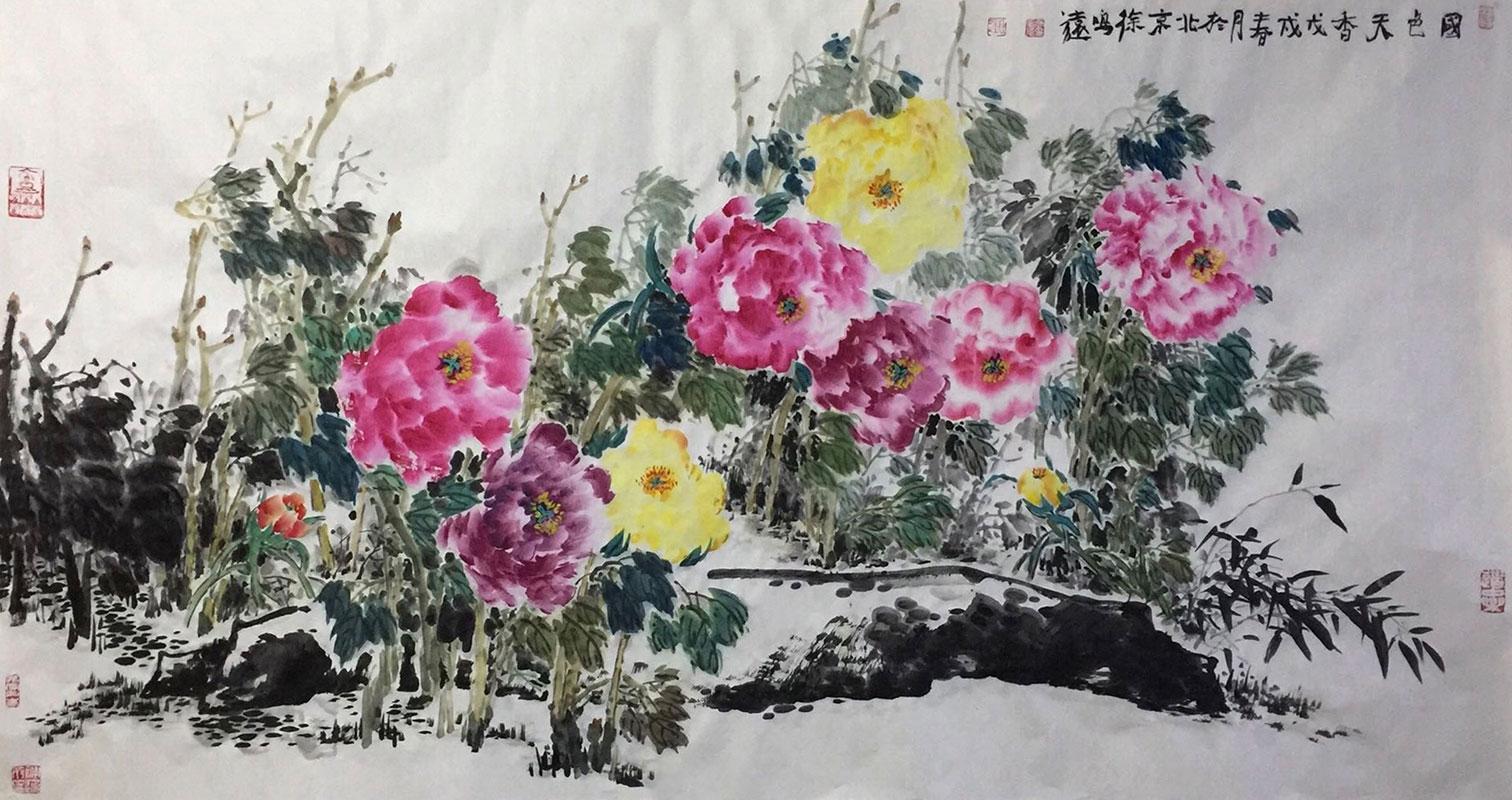 徐鸣远作品之一 (21)