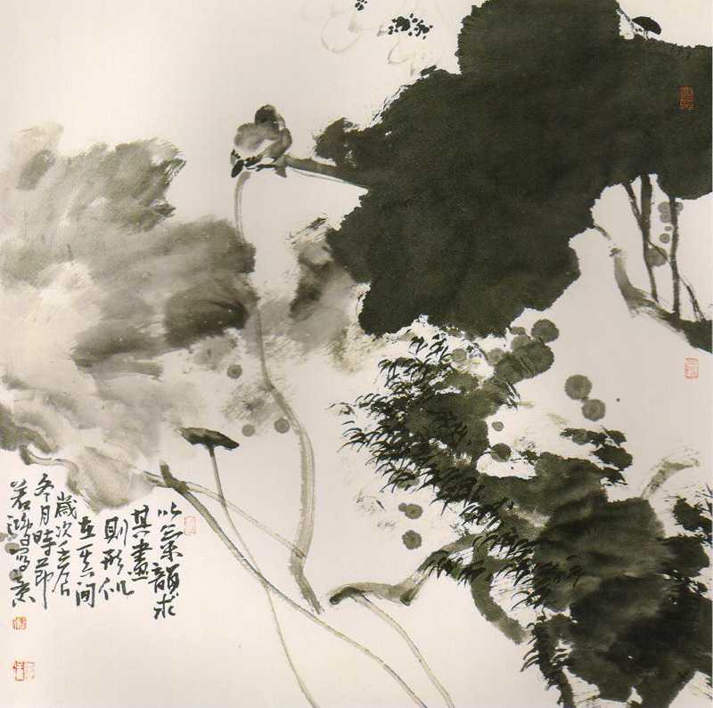 徐若鸿作品之一 (4)