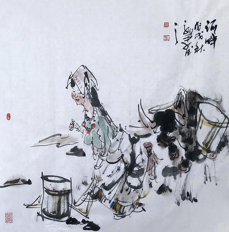 徐新平作品之一 (4)
