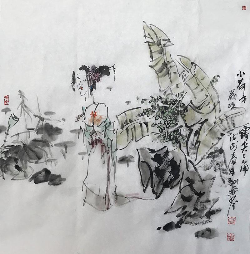 徐新平作品之一 (8)