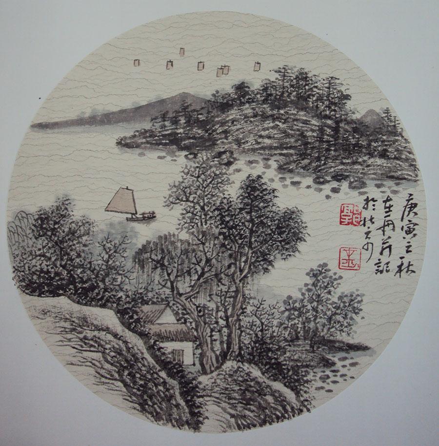 郭在舟作品之一 (34)