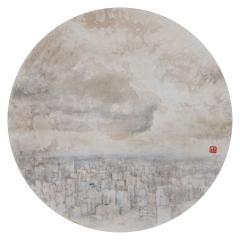 《都市的天空》