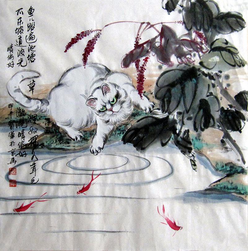 杨宝军作品之一 (2)