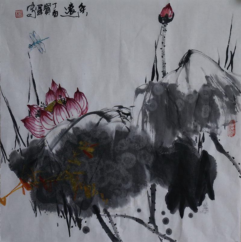 杨宝军作品之一 (28)