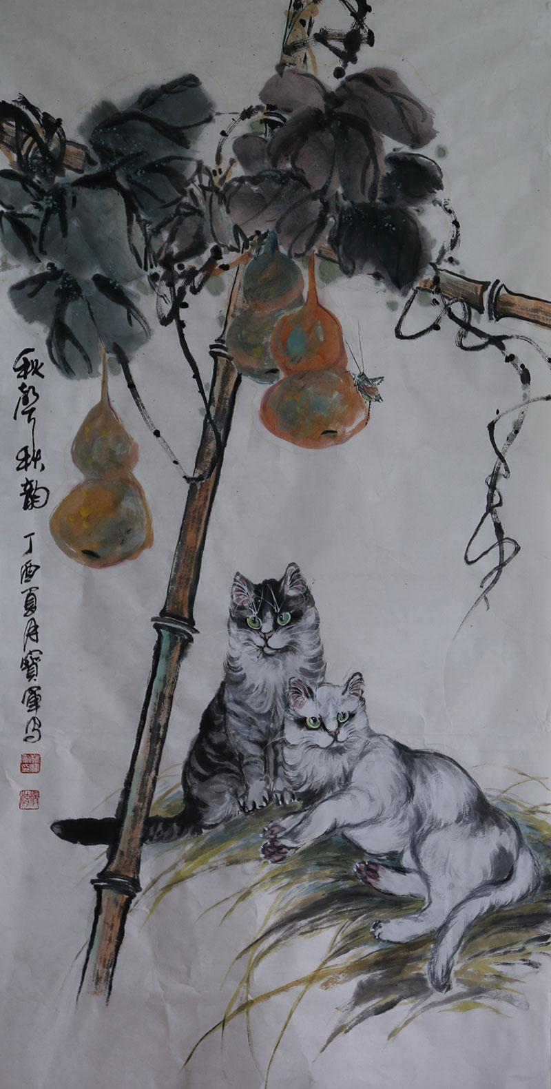 杨宝军作品之一 (31)