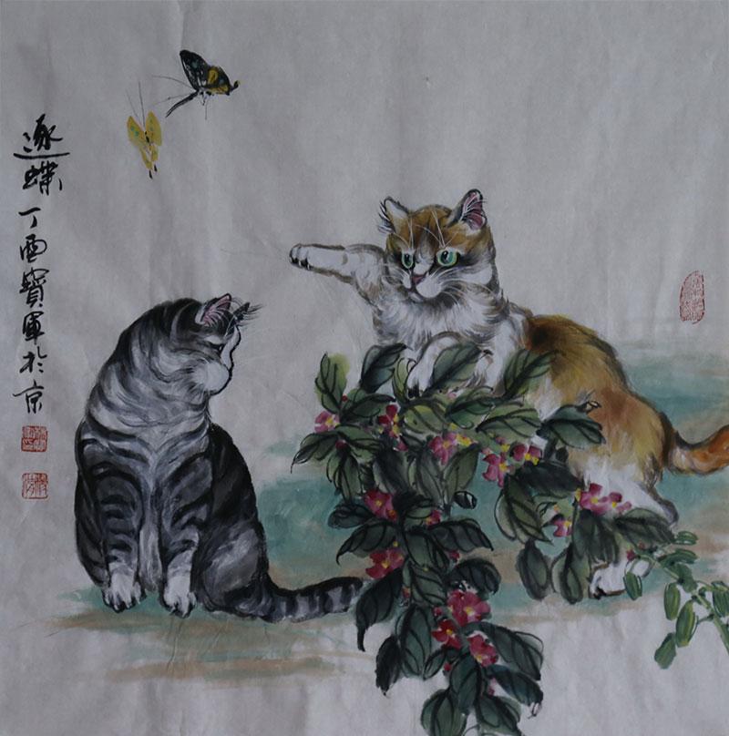 杨宝军作品之一 (37)