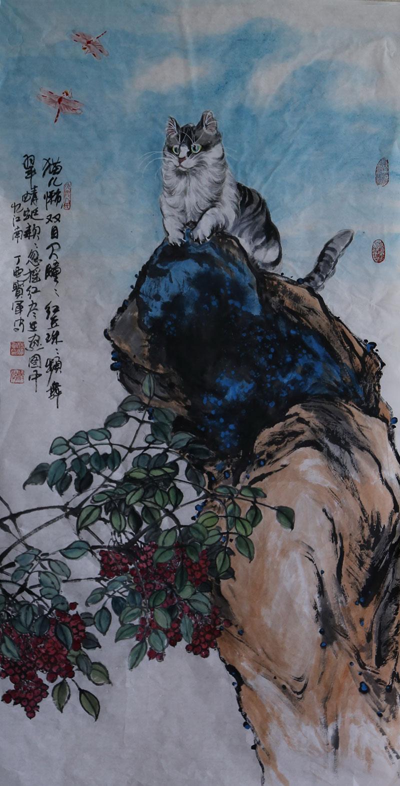 杨宝军作品之一 (38)