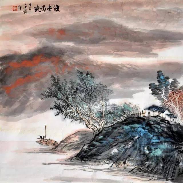 蔡金顺作品之一 (2)
