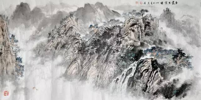 蔡金顺作品之一 (7)