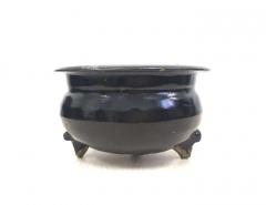 耀州窑香炉